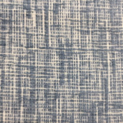 1 1/4 Yards Abstract Sports  Woven  Fabric