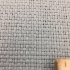 1 1/4 Yards Solid  Basket Weave  Fabric
