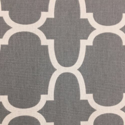 5 Yards Geometric  Print  Fabric