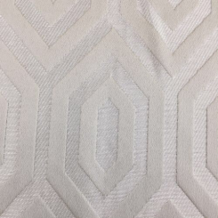 2 Yards Diamond  Ribbed Satin  Fabric