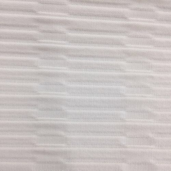 2 1/4 Yards Crinkled  Matelasse  Fabric