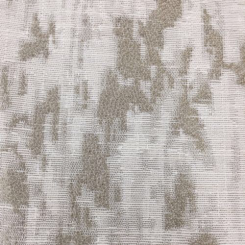 4 Yards Abstract  Woven  Fabric