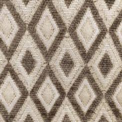 9 1/4 Yards Diamond  Woven  Fabric