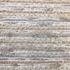 1 Yard Stripe  Ribbed Woven  Fabric