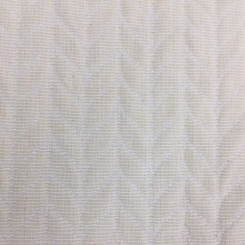 3 1/2 Yards Stripe  Woven  Fabric