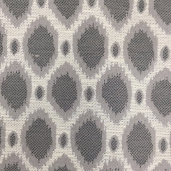 5 Yards Diamond Geometric  Woven  Fabric
