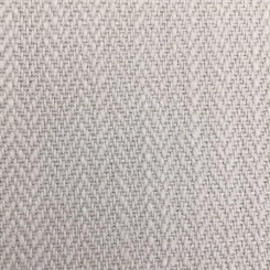 7 Yards Herringbone  Woven  Fabric