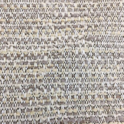 3 Yards Solid  Tweed Woven  Fabric