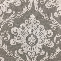 2 1/2 Yards Damask  Woven  Fabric