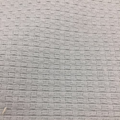 7 Yards Solid  Ribbed Woven  Fabric