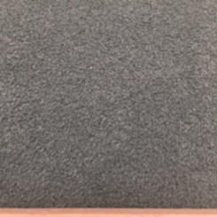 1 1/4 Yards Solid  Faux Suede  Fabric