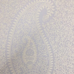 3 1/2 Yards Paisley  Woven  Fabric