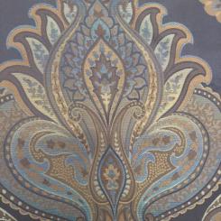 10 Yards Damask  Woven  Fabric