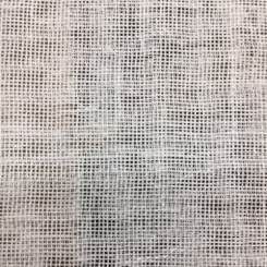 7 Yards Solid  Sheer  Fabric