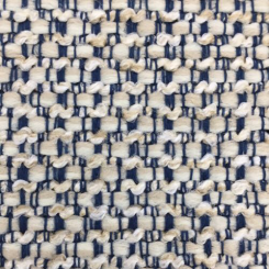 3 Yards Geometric Polka Dots  Woven  Fabric