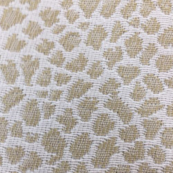 2 1/2 Yards Animal  Woven  Fabric