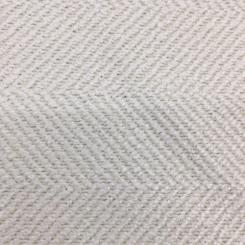 1 Yard Herringbone  Woven  Fabric
