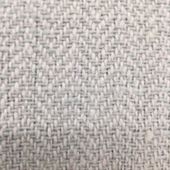 3 3/4 Yards Herringbone  Woven  Fabric