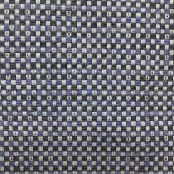 4 1/2 Yards Plaid/Check Polka Dots  Woven  Fabric