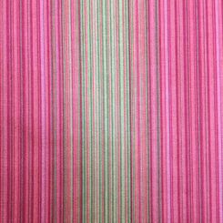 2 1/2 Yards Stripe  Print  Fabric