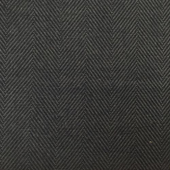 4 1/2 Yards Herringbone  Woven  Fabric