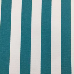2 Yards Stripe  Outdoor  Fabric