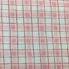 4 1/2 Yards Plaid/Check  Print  Fabric