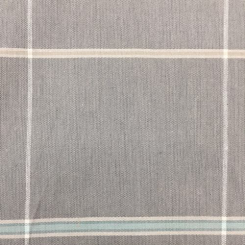 2 Yards Plaid/Check  Woven  Fabric
