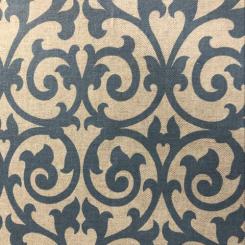 Fabricut Trellis Print (A)