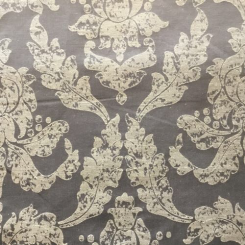 Beautiful Damask Fabric (S)