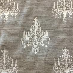 Chandelier Fabric (S)