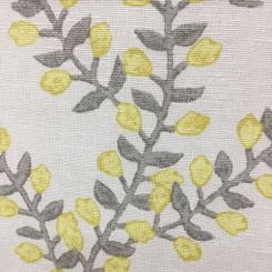 Duralee Floral Vine Sunglo (LP)