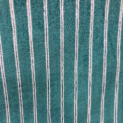 Duralee Striped Velvet (A)