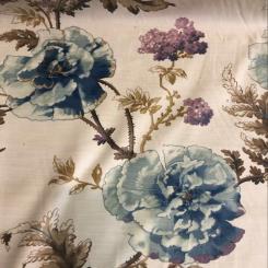 Floral Cotton Print (A)