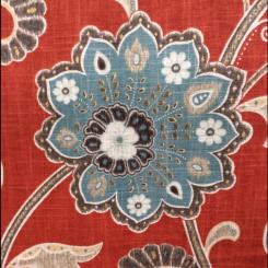 Jacobean Linen/Rayon Blend (S)