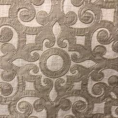 Fabricut Muffuletta Linen (A)
