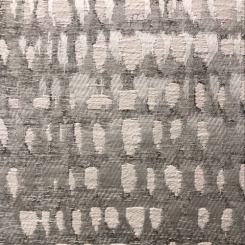 Textured Grey Fabric (A)