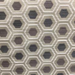 Fabricut Tetonia Habit Granite (A)