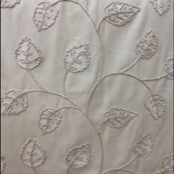 Embroidered Fabric (S)