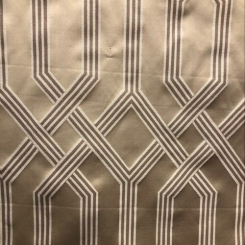 Interlocking Woven Fabric (A)
