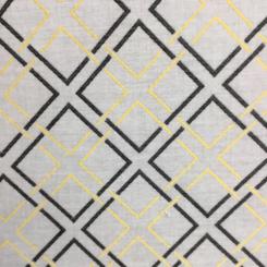 Sunbrella Geometric Fabric  (LP)