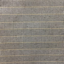 Glen Plaid Fabric (S)