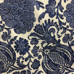 Christopher Edwards Batik Indigo (LP)