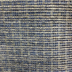 Blue Upholstery Fabric (LP)