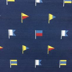 Halyard Navy (LP)