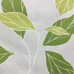 Fabricut Shadow Leaf Lime (LP)