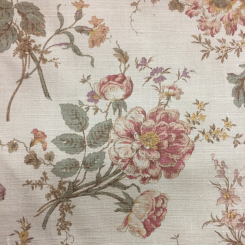 RL Floral Fabric (A)