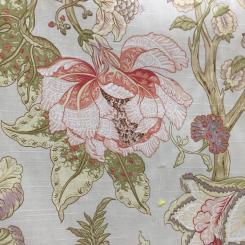 Floral Print (A)