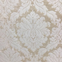 Damask Fabric (LP)