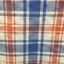 Outdoor Plaid Fabric (A)